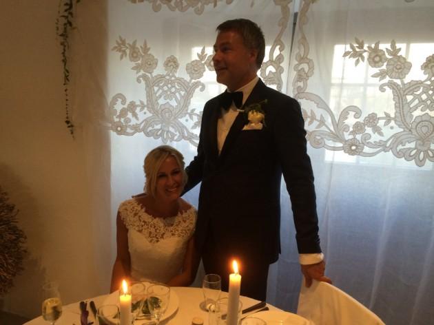 Herr och fru Koffner